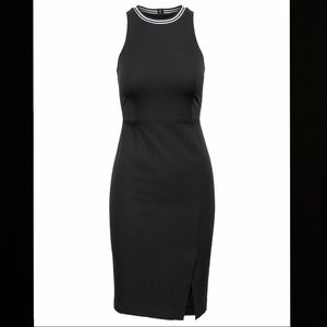 *Banana Republic* Black Dress NWT